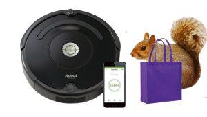 Roomba RobotVacuum