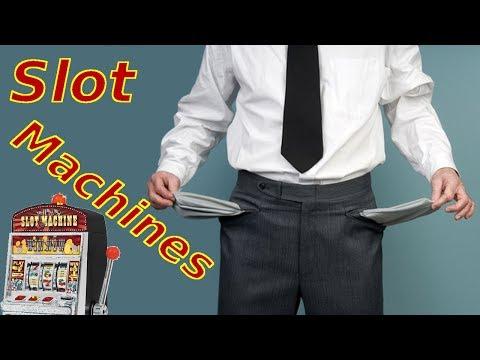 slot machnes