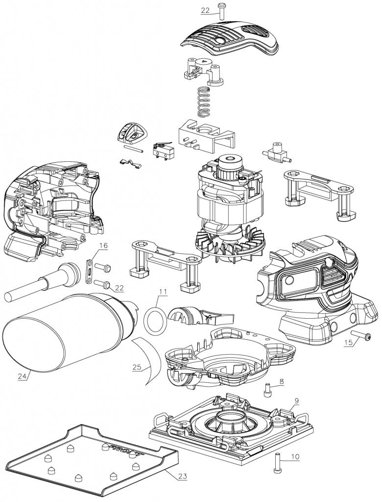 schematic bdeqs300